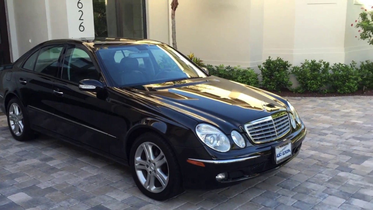 2006 mercedes benz e350 4matic for sale by auto europa for 2006 mercedes benz e350 for sale