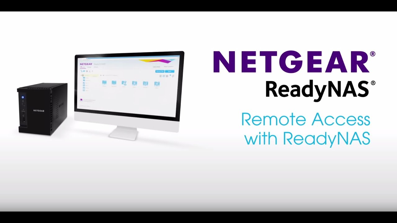 Netgear Readynas Remote Access Youtube How To Hook Up Wireless Router Dsl Modem Apps Directories