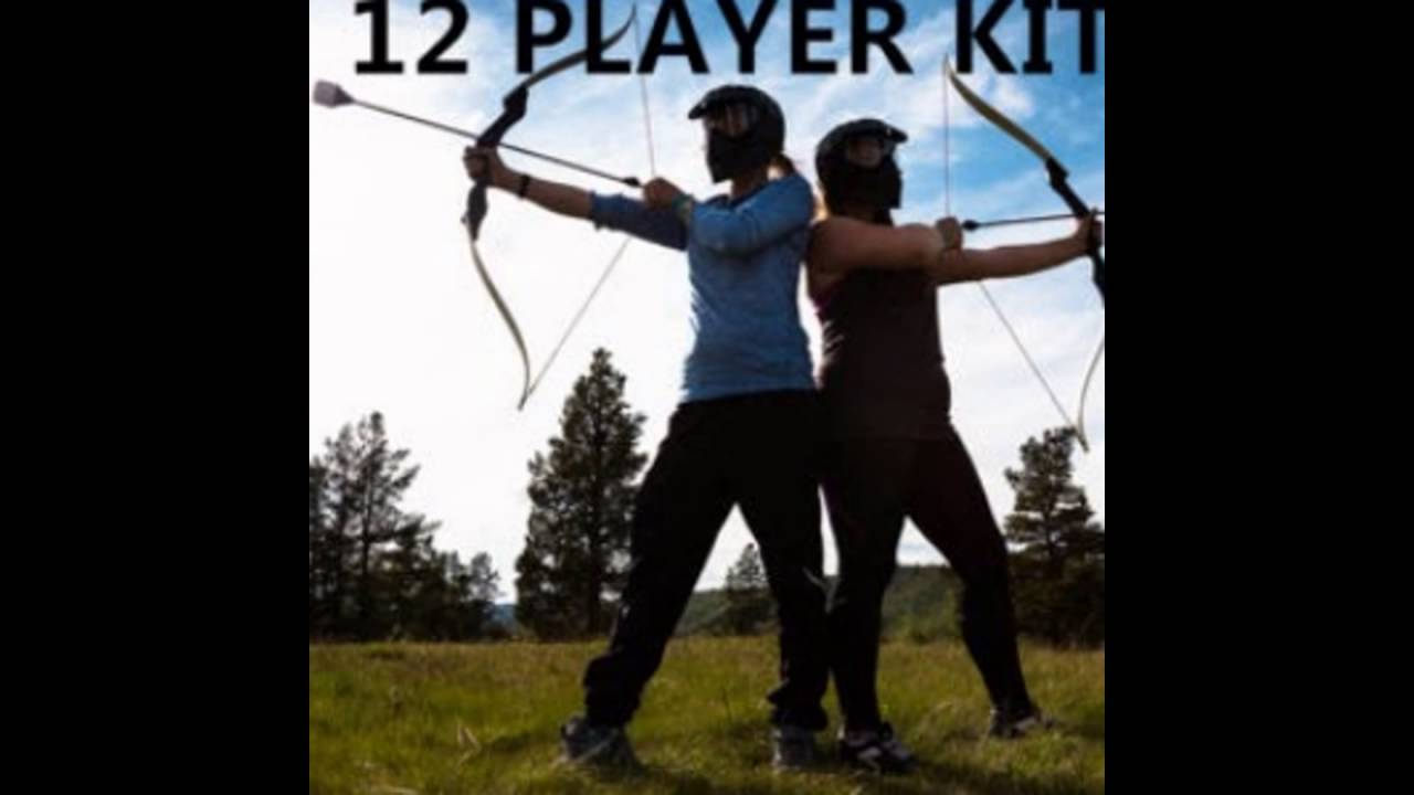 Archery Equipment - Get in the newest game