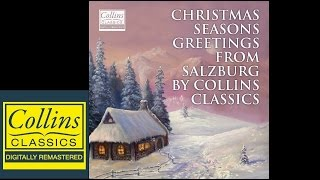 Christmas Seasons Greetings From Salzburg By Collins Classics