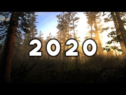 Top 10 NEW FIRST PERSON Upcoming Games of 2020   PS4,Xbox One,PC (4K 60FPS)