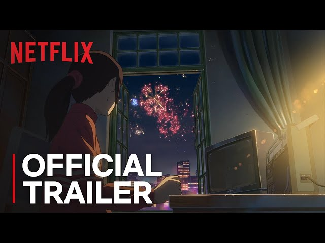 Flavors of Youth | Official Trailer [HD] | Netflix
