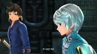 Tales of Zestiria's Wonderful Voice Acting and Face Animation