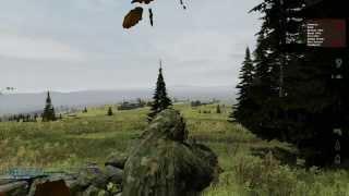 DayZ #19 - Es herrscht Krieg ( 1/2 ) [HD]