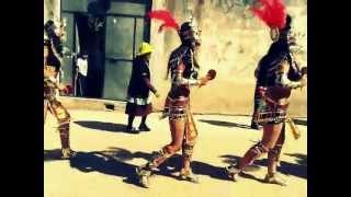 Carnaval Tenancingo Tlaxcala 2013 seccion 3ra