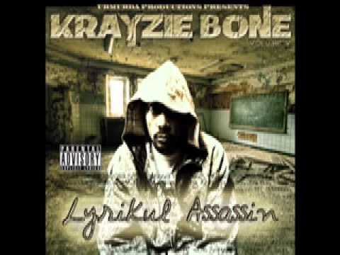 Krayzie Bone ft. 2pac - lets ride
