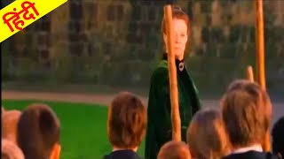 Harry Potter and the sorcerer's stone Hindi Episode no 12 !! by The Wizarding World _ MA lovers
