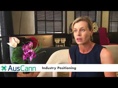 AusCann Group Holdings Limited (ASX:AC8): The Future Of Medical Cannabis