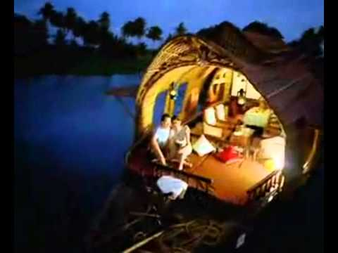 Kerala   God's Own Country and Life   Beautiful video