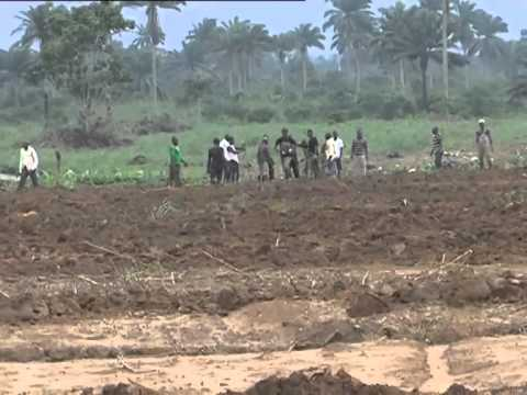 Transforming the Rivers State - Part 2