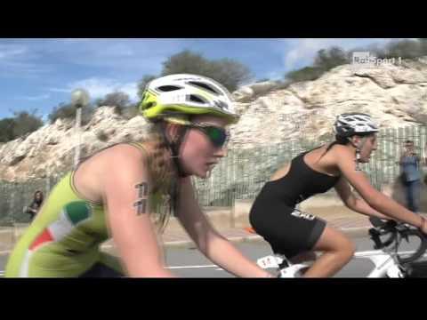 Gran Prix Triathlon 2015 - Finali - Cagliari