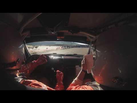 JL Muñoz - E. Ortiz | Renault Clio Sport | RS Villa de Feria 2017 | B1 La Lapa
