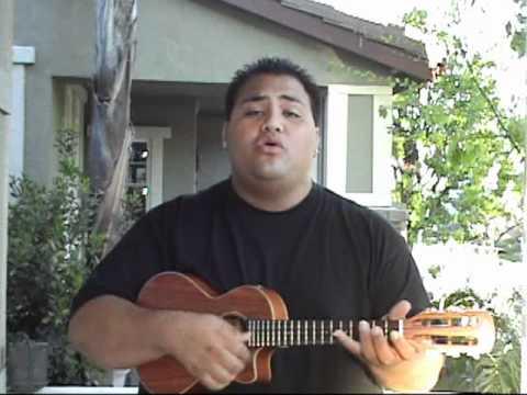 Kkane - Traditional Hawaiian Mele - Moku 'O Keawe