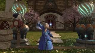 FFXIV - Mognet Central wants YOU!