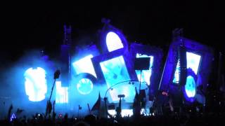 TomorrowWorld 2014 Zeds Dead-  Ratchet