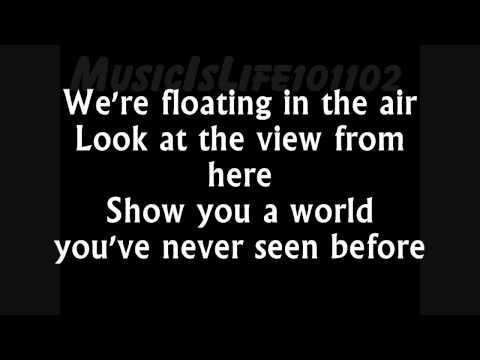 Big Time Rush - Elevate - Lyrics