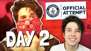 Guinness World Records Blockbusters! 2017 Week - Day 2