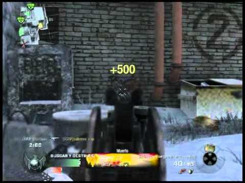 Duathon - Black Ops Game Clip