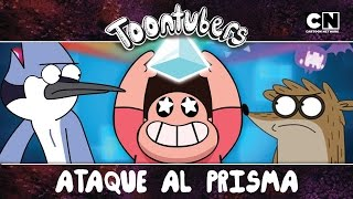 LASSEN SIE LÄCHELN, STEVEN! | ToonTubers | Cartoon Network