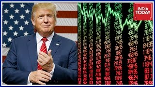 US Poll Results Affect The World Economy