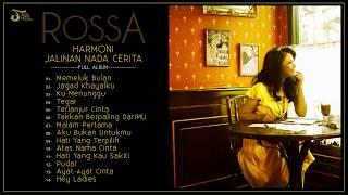 Rossa - Harmoni (Full Abum)