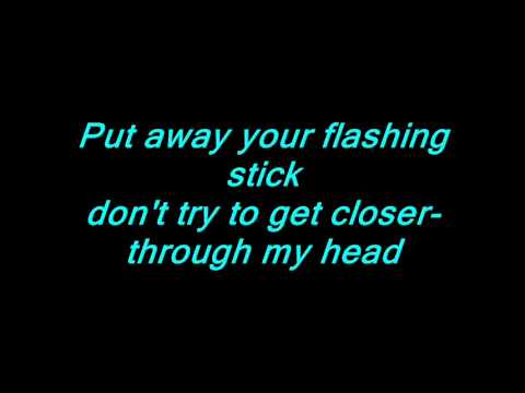 guano apes - no speech with lyrics