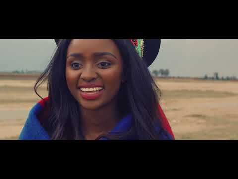 Zandie Khumalo - Nangu Makoti [Official video]