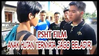 Download Video Film PSHT ♣ Anak Hutan Di Kroyok Preman Ternyata Jago Silat MP3 3GP MP4