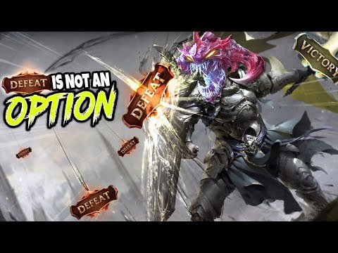 DEFEAT Is Not An OPTION 🔥 OUR TANK CHOGATH BUILD IS HERE 🔥 Best LoL TOP Cho'Gath Season 10 Gameplay