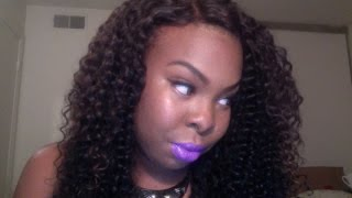 Simply A Lady Virgin Brazilian Curly Hair and Customer Service Thumbnail