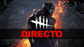 DEAD BY DAYLIGHT  -PS4- (DIRECTO)
