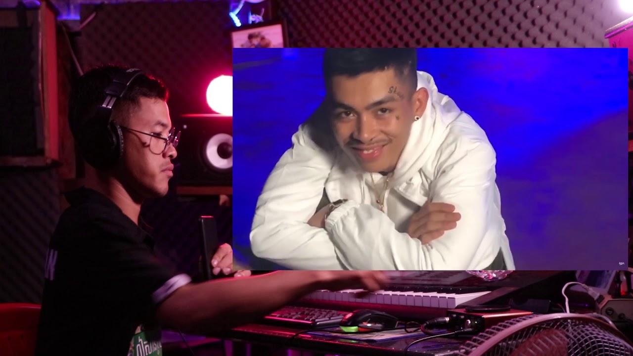 SKULLTHEALBUM - Documentary | EP2 [REACTION VIDEO] G-WIN