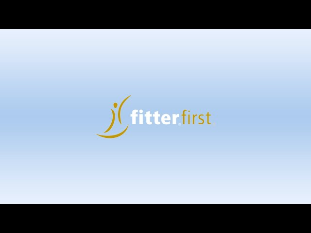 Fitterfirst Shows How Health and Productivity Go Hand-in-Hand