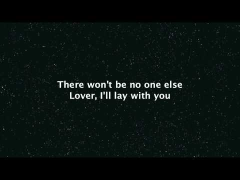 Only With You - Jason Reeves (lyrics on screen)