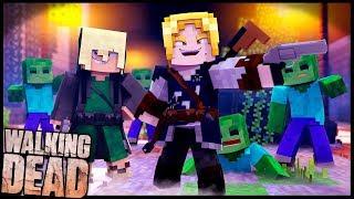 MUNDO PÓS APOCALÍPTICO - Walking Craft #01 - Minecraft thumbnail