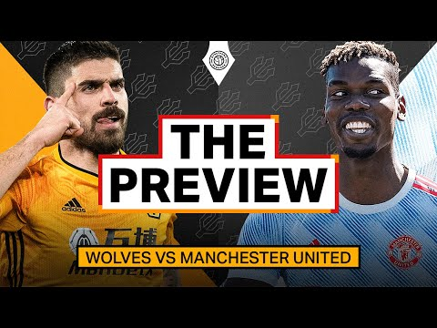 Varane's Debut Inbound?! | Wolves vs Man United Preview