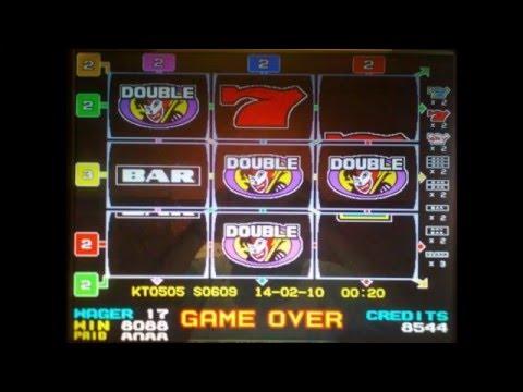 Irish gambling prevalence study