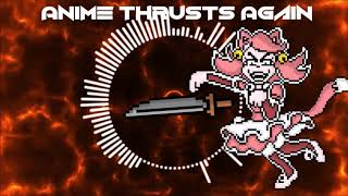 Anime Thrusts Again Mad Mew Mew & Megalo Strike Back Remix