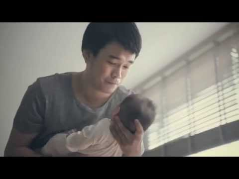 """[Thai TVC] """"The Power of Love Technology Will Never Replace Love""""   Dtac"""