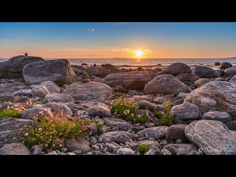 Vakre Godøya - Slideshow