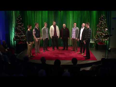 Cantus: Have Yourself a Merry Little Christmas