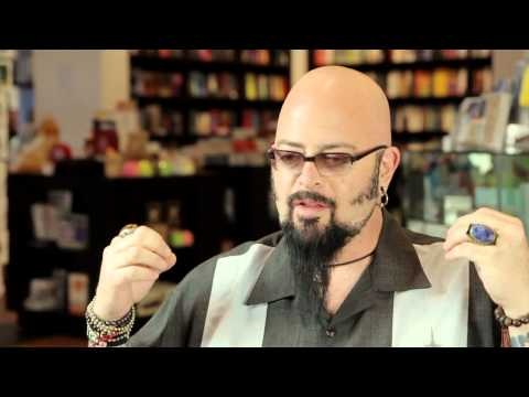Jackson Galaxy Interveiw at Books and Books