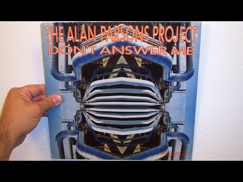 Alan Parsons Project - You don't believe (1983) mp3