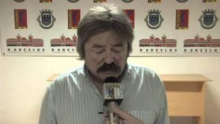 Antevisão do jogo ACR Gulpilhares vs Óquei Clube de Barcelos