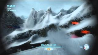 SSX - The ... 9 Deadly Descents *minor spoilers* thumbnail