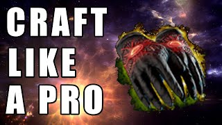 Best way to mąke OP gear in PoE | Ritual League