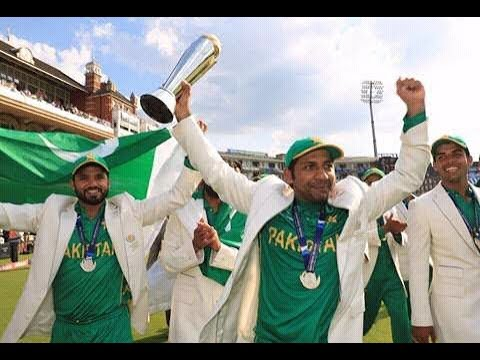 Best Songs Hum Ko Jeet Ki lagan Pakistan Cricket Team Songs edited new 2017..