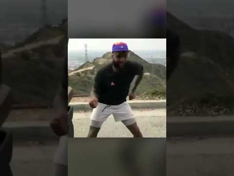 Odell Beckham Jr Dancing to Drake's New...