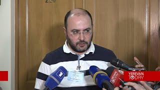 Թուրքական ապրանքների ներմուծումն արգելելու որոշումը պարտվողական որոշում է. Ռուբեն Օսիպյան