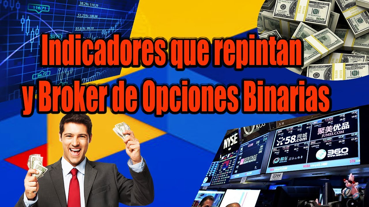 Brokers chilees opciones binarias